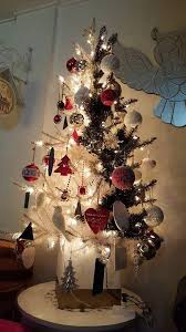 50 ethereal white tree decoration ideas that are to