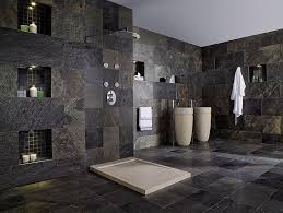 slate tile bathroom ideas amazing bathrooms by porcelanosa interior amazing