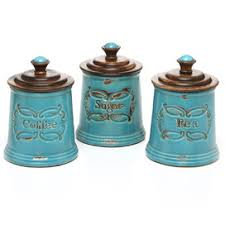 decorative canister sets kitchen 3 provincial canister set decorative accents found abroad