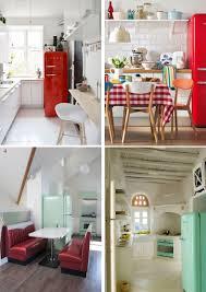 Awesome Cucina Con Frigo Smeg Home Interior Ideas