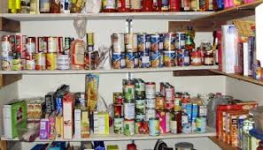 Shelf Reliance Shelves by Low Cost Food Storage Ideas For New Preppers Here U0027s How To Do It
