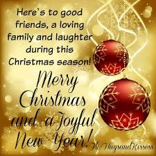 merry and a joyful new year merry