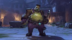 halloween terror comes to overwatch dread central