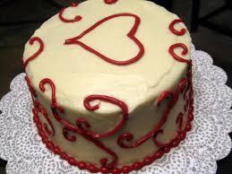 valentine u0027s day cake made in melissa u0027s kitchen