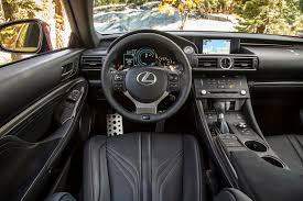 2015 lexus rc f lease 2015 bmw m4 vs 2015 lexus rc f comparison motor trend