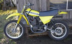 vintage yamaha motocross bikes thumperpilot com yamaha
