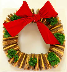 Make Table Decoration For Christmas by 25 Diy Ideas For Christmas Treats To Make Your Festive Table Yummy