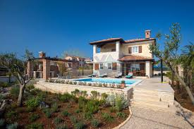 House With Pool Vacation House With Pool Villa Sole Island Krk Linardići