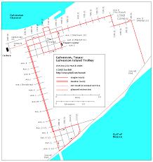 charleston trolley map maps update 1100544 galveston tourist map galveston map