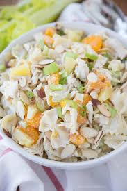 Pasta Salad Mayo by Balsamic Strawberry Pasta Salad Yellow Bliss Road