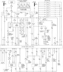 83 f250 sel lighting wiring diagram wiring diagrams