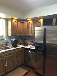 Modern Dark Kitchen Cabinets Decorating Dear Lillie Kitchen With Black Kitchen Cabinets And