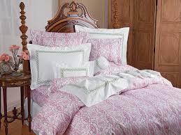 azulejo luxury bedding italian bed linens schweitzer linen
