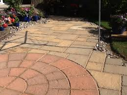 How To Clean Patio Flags Patio Posts Stone Cleaning And Polishing Tips For Patio