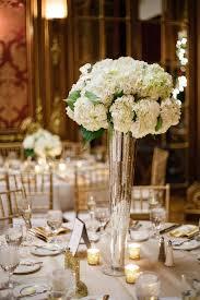 Winter Wedding Centerpieces Gorgeous Classic Wedding With Winter Undertones Belle The Magazine