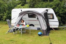 Eriba Awning Caravan Camper Awnings Archieven Eurotrail