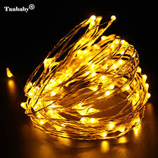 Diy Christmas Lights by Compare Prices On Thin Wire Christmas Lights Online Shopping Buy