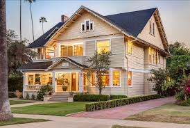 two story craftsman south pasadena los angeles curbed la