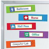 Bathroom Pass Punch Card Classroom Management Products For Teachers