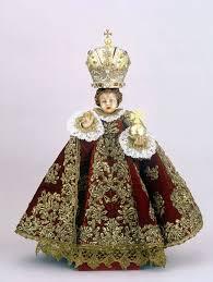 robe de mariã e original church of our infant jesus of prague kostel