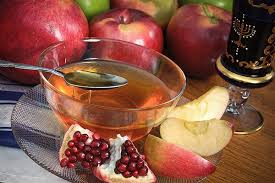 about rosh hashanah how to put local food on your rosh hashanah table takepart