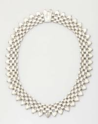 collar necklace sterling silver images Silver collar necklace necklace wallpaper jpg
