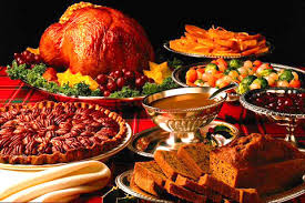 thanksgiving dinner menu ideas and recipes from real restaurant