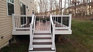 deck builder pictures maryland decking decks patios and