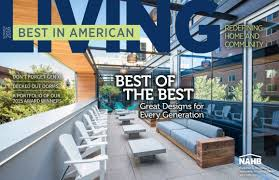 best in american living archive