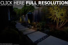decoration cool modern landscape design ideas front yard