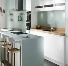 Wickes Fitted Bedroom Furniture by Esker Azure Gloss Kitchen Wickes Co Uk Furniture And Decor