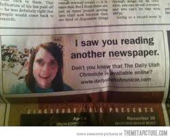 Attached Girlfriend Meme - overly attached newspaper the meta picture
