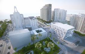 faena hotel miami beach is getting ready to open