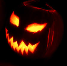 simple scary pumpkin carving ideas decorating ideas incredible image of easy diy lighted