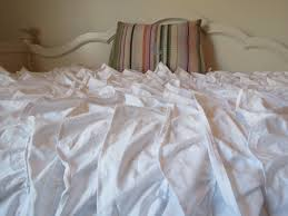 Urban Outfitters Waterfall Duvet Diy Urban Outfitters Inspired Waterfall Ruffle Duvet Cover Diy