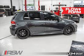 volkswagen golf 1980 hre flowform ff01 wheels for mkvi volkswagen golf r hre ff01 vw
