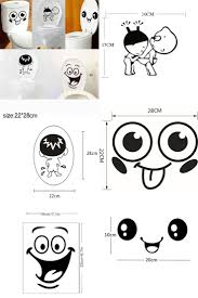 Stickers To Decorate Walls Best 25 Bathroom Wall Stickers Ideas On Pinterest Bathroom Wall