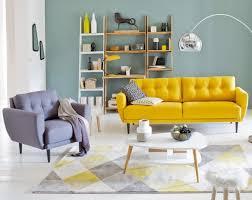 canapé nordique créer un salon style scandinave à prix doux joli place