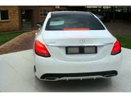 mercedes c class sale 2015 mercedes c class c 200 amg auto for sale on auto trader