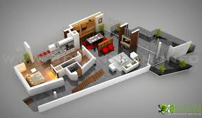 office design plan 3d floor plan office design russia yantram is a 3d 2d in flickr