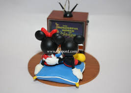 hallmark 2005 mickey and minnie mouse best of the week the