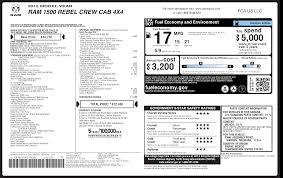 Dodge Ram Truck Model Years - 2015 4x4 challenge ram rebel vs toyota tundra trd pro