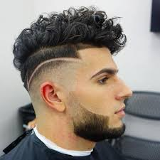 45 hottest men u0027s curly hairstyles that attract women curly