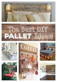 Pallet Kitchen Furniture The Best Diy Wood Pallet Ideas Kitchen With My 3 Sons