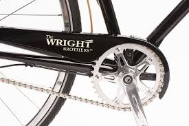 new shinola bike and watch honor the wright brothers bicycle