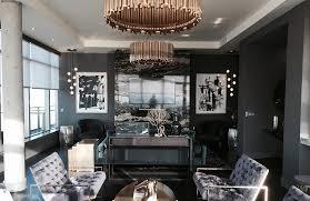 Living Room Lighting Design Delightfull Unique Lamps Mid Century Modern Lighting