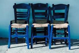 Refinishing Cane Back Chairs How To Refinish A Chair Seat With Rush Weaving Home Guides Sf Gate