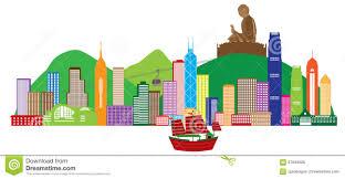 Hong Kong Flag Map Hong Kong Clipart Clipground