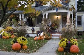 scary outdoor halloween decorations outdoor halloween