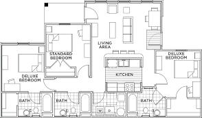 floor plans decoration floor plans 3 bedroom